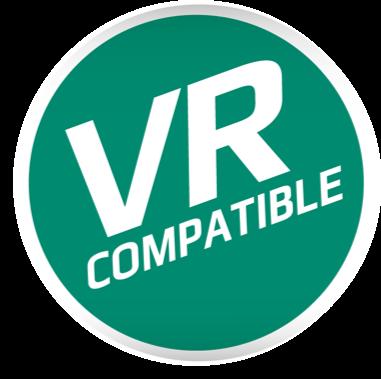 VR Compatible